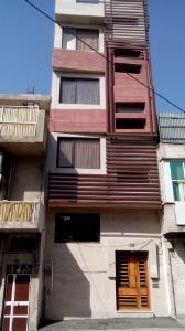 رهن و اجاره خانه مسکونی 38 متری در تهران منطقه 08 محله  کرمان