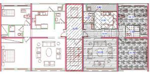 فروش آپارتمان مسکونی 105 متری در تهران منطقه 21 محله  تهرانسر شرقی