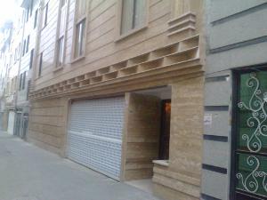 رهن و اجاره آپارتمان مسکونی 53 متری در تهران منطقه 20 محله  منصوریه منگل