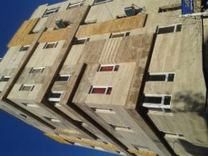 فروش آپارتمان مسکونی 75 متری در تهران منطقه 19 محله  نعمت آباد (عبدل آباد، زمزم)