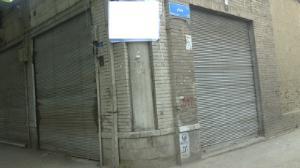 فروش مستغلات تجاری 22 متری در تهران منطقه 11 محله  شیخ هادی