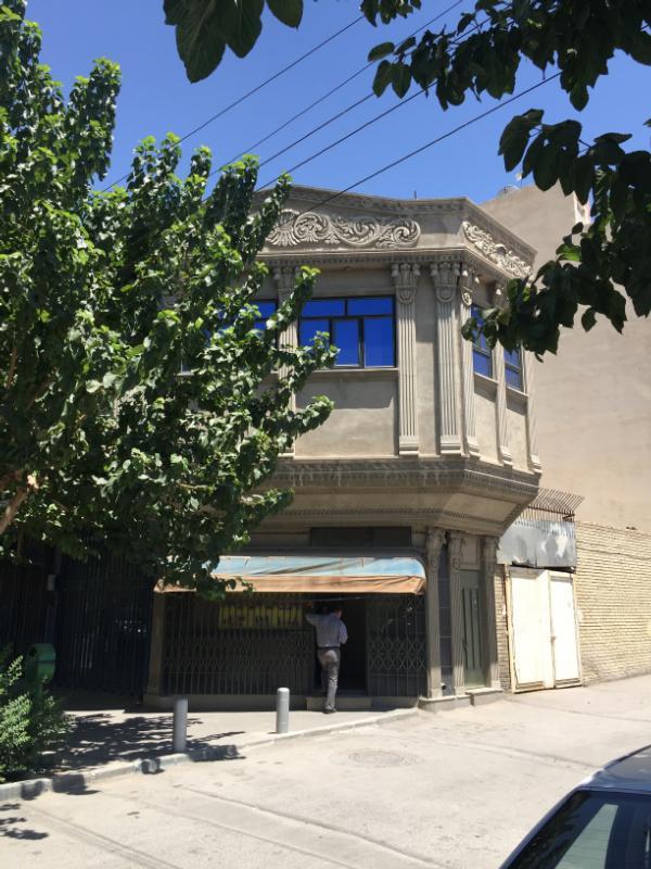 خرید مغازه فلکه دروازه اصفهان - 23