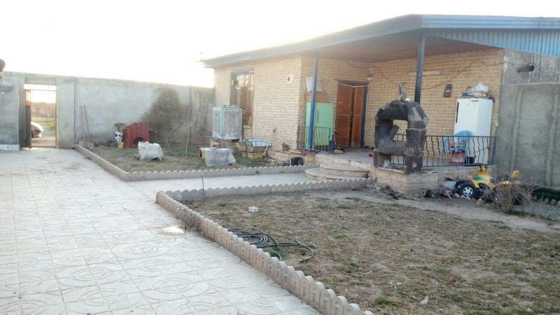 خرید زمین باغ شهری با مجوز شهرداری - 59