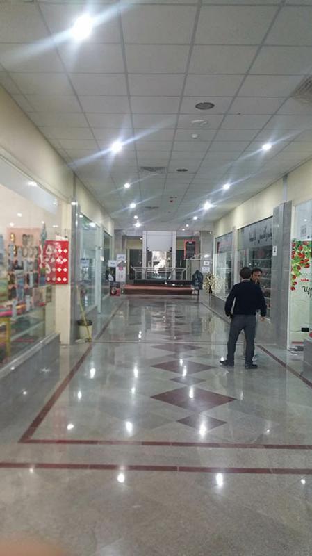 خرید فروش مغازه در مجتمع امیرکبیر - 1