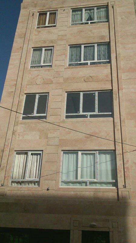 نما ساختمان