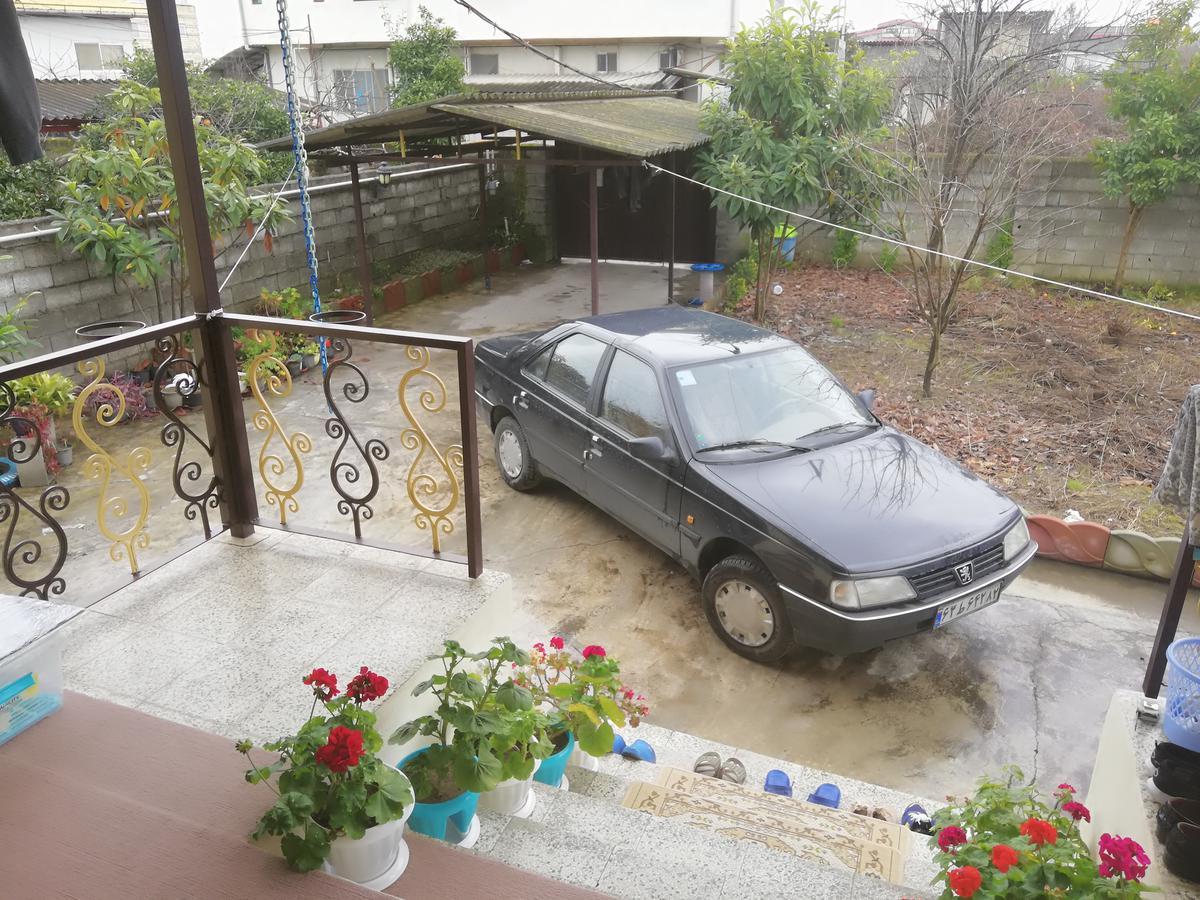 پارکينگ